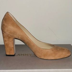 Jimmy Choo Billie 85
